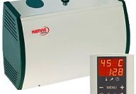 Парогенератор Харвия - този модел пренася опита на HARVIA от сауните - в парните бани.